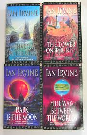 The View from the Mirror (Books 1 - 4)(REQ) - Ian Irvine