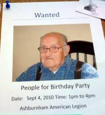 William Lashua's Birthday | Know Your Meme via Relatably.com