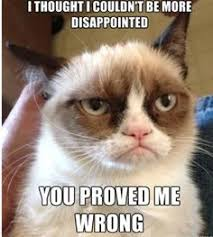 Kitty pouting! on Pinterest | Grumpy Cat, Stevie Wonder and Spirit ... via Relatably.com
