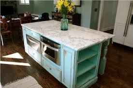 Shabby Chic Colors For Kitchen : Shabby chic kitchen island ideas best