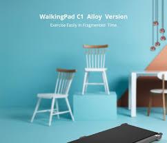 Xiaomi <b>WalkingPad C1</b> Electric <b>Foldable Fitness</b> Walking Machine ...