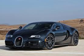 Of Bugattis Final Bugatti Veyron Sold Sort Of Autoblog