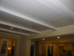 painting basement ceiling basement lighting options