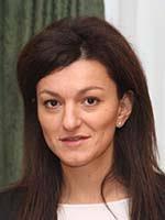 Ягубянц <b>Вероника</b> Витальевна