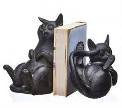 """Держатели для книг """"Коты"""" в Москве. Купить по цене 1 620 руб."""
