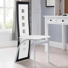 <b>2PCS</b> Modern Light Luxury Dining <b>Chair Dining Table Chair</b> Modern ...