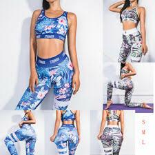 <b>Yoga</b> Breathable Pants Tracksuits & <b>Sets</b> for <b>Women</b> | eBay