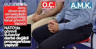 Euronews darbecilere propaganda yaptırıyor