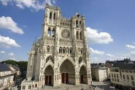 the notre dame damiens cathedral cathacdrale de notre dame