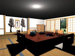 Japanese Dining Room Table Design600420 Japanese Style Dining Room 20 Japanese Home