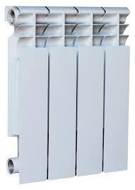<b>Радиатор биметаллический Oasis BM</b> 350/80 x4 — купить по ...