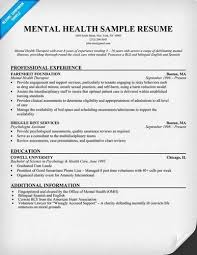 substance abuse counselor resume counsellor resumes sample health    mental health counselor resume   sample health counselor resume