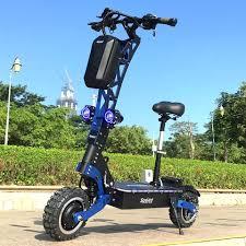Электрический скутер SpeedBike <b>SK1</b>, <b>1200</b> Вт, цветной ...