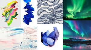 How the Northern <b>Lights</b> poster <b>for</b> the <b>Nordic Creative</b> Talent Award ...