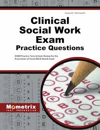 clinical social work exam practice questions aswb practice tests clinical social work exam practice questions aswb practice tests review for the association of social work boards exam social work exam secrets test