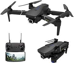 EACHINE E520S GPS <b>Drone</b> with <b>4K</b> Camera for Adults,5G WiFi ...