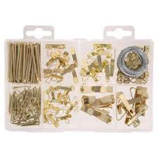 Picture & <b>Mirror</b> Hanging - Hardware - The Home Depot