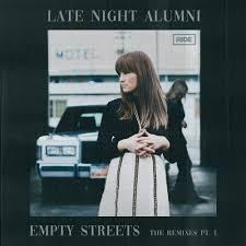Empty <b>Streets</b> - The <b>Remixes</b> Part 1 [Ride Recordings] :: Beatport