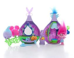 Купить Hasbro <b>Trolls</b> B6559 <b>Тролли Набор</b> Салон красоты ...