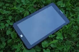 Тест планшета <b>KODAK</b> Tablet 7