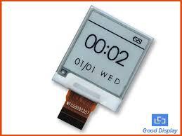 <b>1.54 inch e</b>-<b>paper display</b> anti-ultraviolet <b>200x200</b> partial update ...