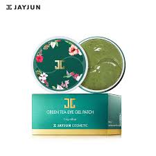 Oringal Korea Eye Mask <b>JAYJUN Green Tea</b> / Roselle Hydrogel Eye ...