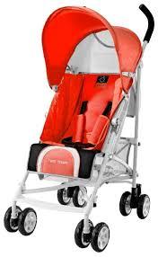 Прогулочная <b>коляска Zooper Twist</b> Escape — купить по выгодной ...