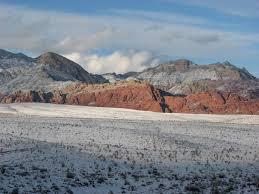 Christmas & <b>New Year's</b> Holiday Hours | Red <b>Rock</b> Canyon Las Vegas