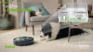 Forget About Vacuuming for Months | <b>Roomba</b>® <b>i7</b>+| <b>iRobot</b> ...