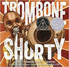 Trombone Shorty (9781419714658): Andrews, Troy ... - Amazon.com