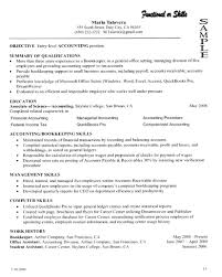 example of resume skills section template example of resume skills section