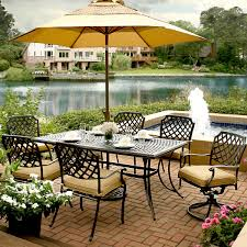 heritage dining by agio select heritage dining by agio select backyard furniture ideas