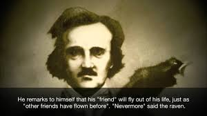 edgar allan poe biography and the raven synopsis and analysis edgar allan poe biography and the raven synopsis and analysis