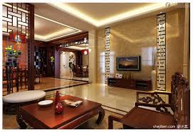 chinese style decor:  chinese style decor adorable chinese living room design