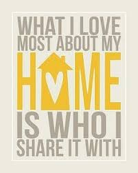 Home Quotes on Pinterest | Dog Rules, Candice Bergen and Dave Ramsey