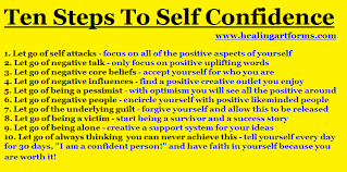 self confidence ile ilgili görsel sonucu
