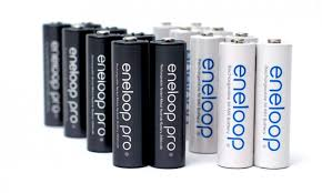 The Best Rechargeable Batteries and Chargers Of 2019 - Reactual