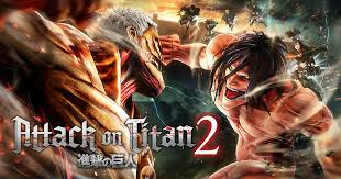 <b>Attack on Titan</b> 2