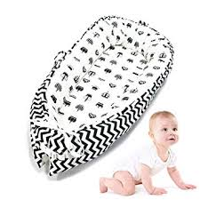 <b>Baby Lounger</b>, LEEGOAL <b>Portable</b> Super Soft and Breathable ...