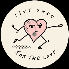 For The Love EP | <b>Various Artists</b> | Live Ones