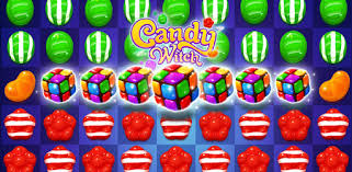 Candy Witch - Match 3 Puzzle Free Games - Apps on Google Play