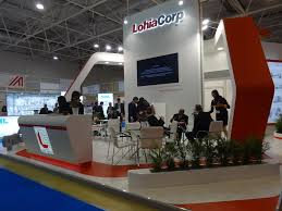 lohia corp limited linkedin another successful show at moscow interplastica