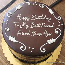 Latest <b>Happy Birthday Cake</b> With Name (700+)