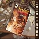 Tambu album by Toto