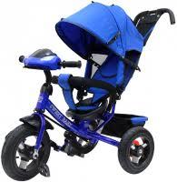Купить трехколесный <b>велосипед</b> Sweet Baby Mega <b>Lexus</b> Trike ...