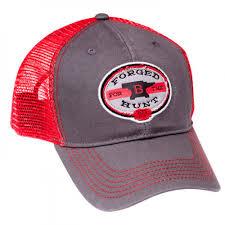Купить <b>Бейсболку BUCK</b> 89121 <b>Forged</b> for the Hunt Cap. Доставка ...