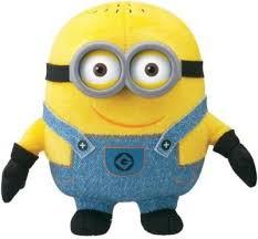 TRAGBARE Minion <b>Stuffed</b> Soft Toys 3D Plastic Single Eye PACK ...