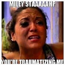 Funniest VMA Memes: Miley Cyrus Edition - Page 27 via Relatably.com