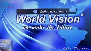 <b>World Vision</b> T60M - обзор DVB-T2 ресивера - YouTube