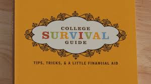 what every college student needs to survive what every college student needs to survive